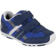 Flex - Gehrig Navy Royal Sneaker ¿∆