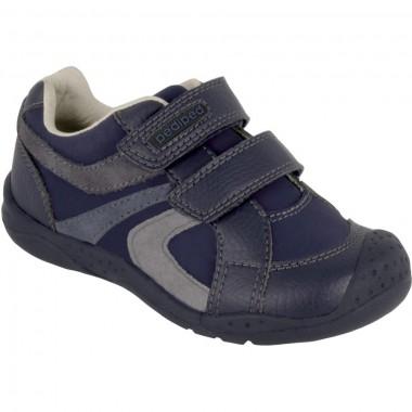 Flex - Charleston Navy Sneaker
