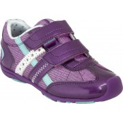 Flex - Gretta Grape Athletic Shoe
