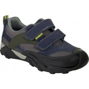 Flex - Highlander Navy Charcoal Athletic Shoe ∆ℓ