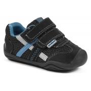 Grip 'n' Go - Gehrig Black Sky Sneaker