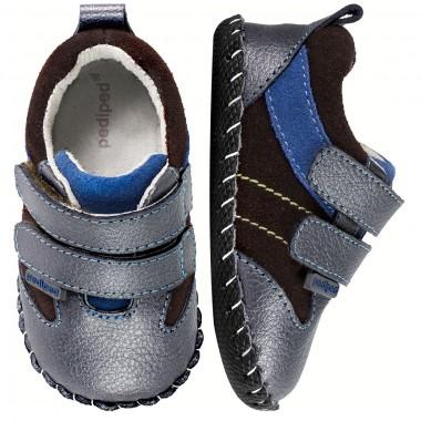 Originals - Grayson Charcoal Shoe