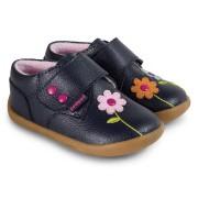 Grip 'n' Go - Aryanna Navy Shoe