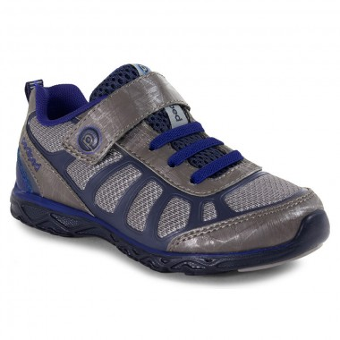 Flex - Scout Charcoal Athletic Shoe