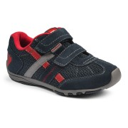 Flex - Gehrig Navy Cherry Sneaker