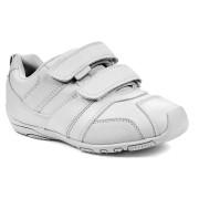 Flex - Frank White Sneaker