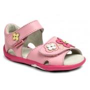 Grip 'n' Go - Leana Pink Sandal ◊