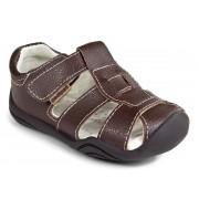 Grip 'n' Go - Sydney Chocolate Sandal ◊