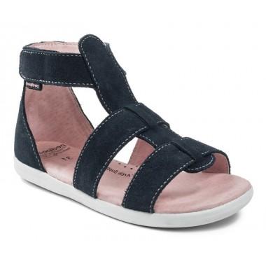 Flex - Angelle Navy Sandal