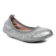 Flex - Angie Silver Ballet Flat