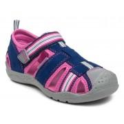 Flex - Sahara Navy Pink Sandal
