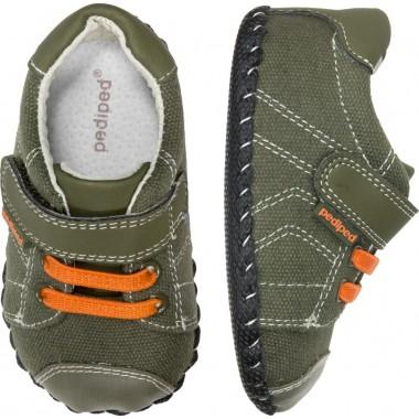 Originals - Jake Olive Orange Sneaker ¿