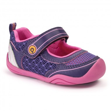 Grip 'n' Go - Racer Purple Mary Jane
