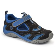 Flex - Stingray Black King Blue Sandal