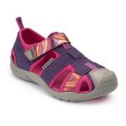 Flex - Sahara Purple Swirl Sandal