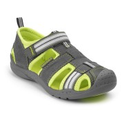 Flex - Sahara Grey Lime Sandal
