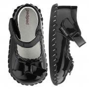 Originals - Betty Black Patent Mary Jane