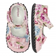 Originals - Louisa Pink Floral Mary Jane