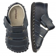 Originals - Ross Navy Sandal