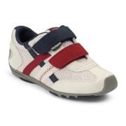 Flex - Gehrig Glacier Red Sneaker